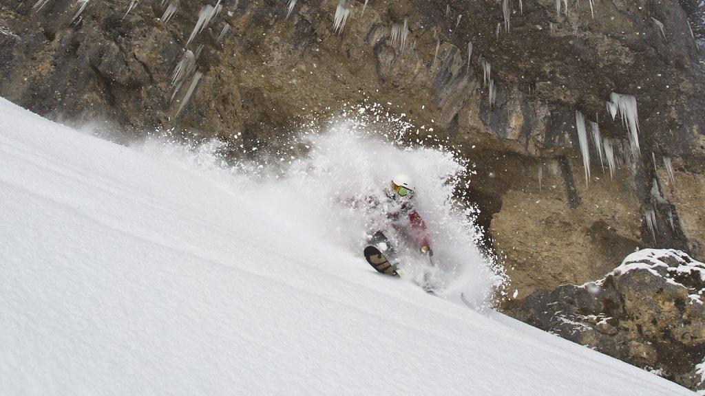 Alpspitz-Gebiet, Anton Brey